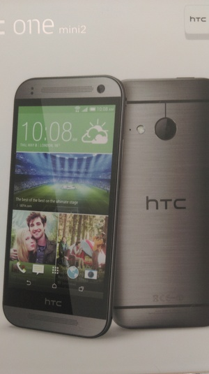 Продам телефон htc one mini 2